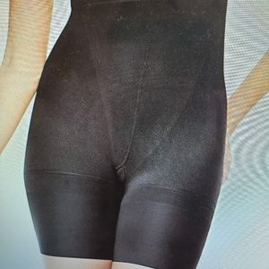 SPANX Shapewear NEW BLACK